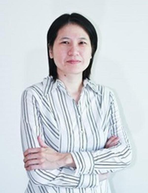 聯合企業講師-陳凱婷
