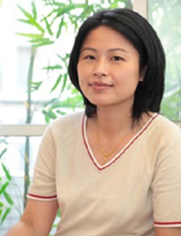 聯合企業講師-陳舒儀