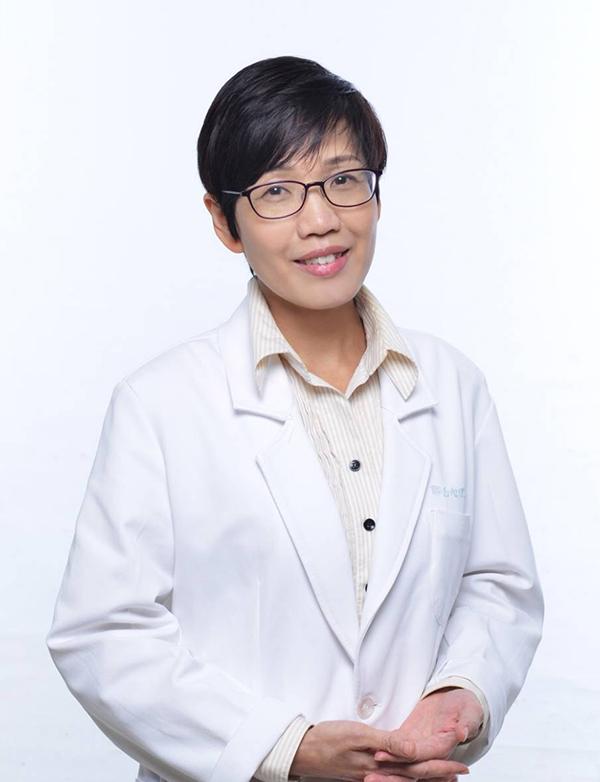 聯合心理師-李佩華