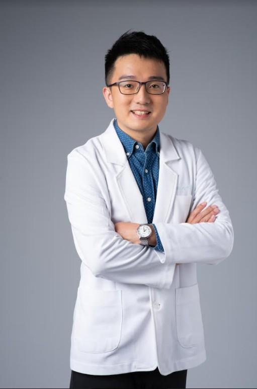 吳政勳心理師