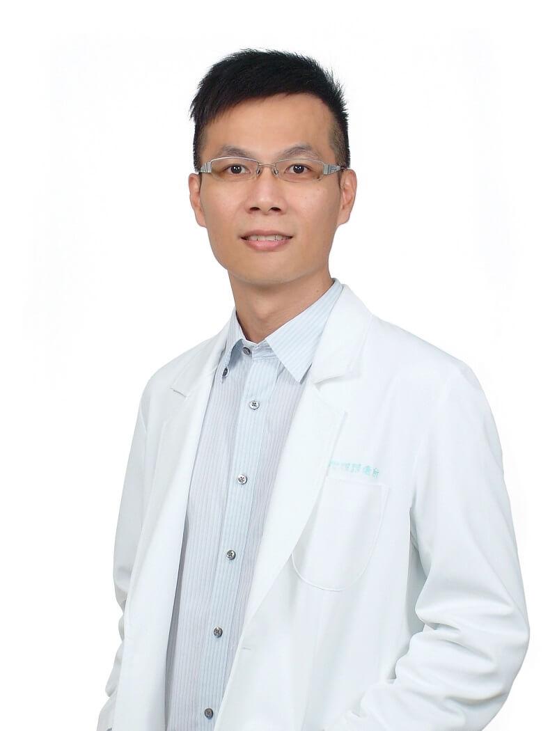黃信榮心理師